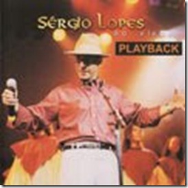 S�rgio Lopes - Brilhante Ao vivo - Playback 2001