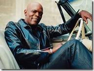 samuel l jackson Desktop Wallpapers