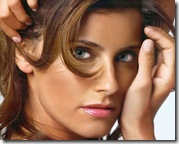 Nelly Furtado Close Up Desktop Wallpaper 1280x1024
