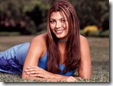 hollywood desktop wallpapers 1600x1200 Ali Landry 30