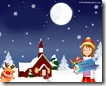 Christmas Wallpapers 9 hollywood desktop wallpapers