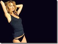 Claudia Schiffer 1024x768 Desktop Wallpapers