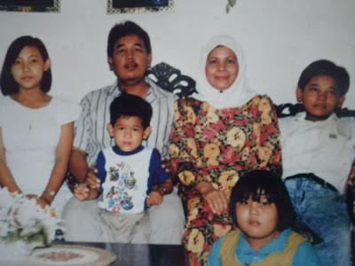 Leen's family