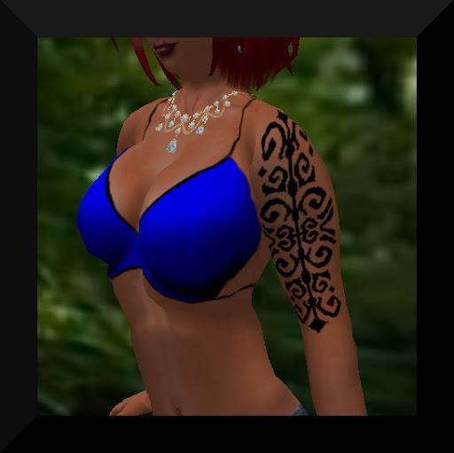Popular Tribal Tattoo Designs
