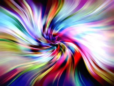 Mezcla de colores