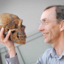Antepasado Neandertal