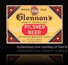 Local BrewingGlennon&#39;s_Pilsener