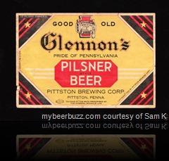 Local BrewingGlennon's_Pilsener