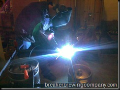 BreakerWelding