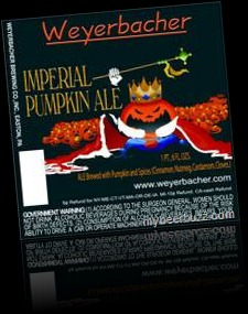 WeyerbacherImperialPumpkin