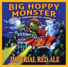 TerrapinBig_Hoppy_Monster