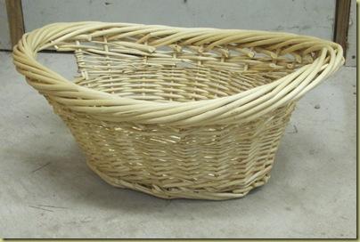 original basket