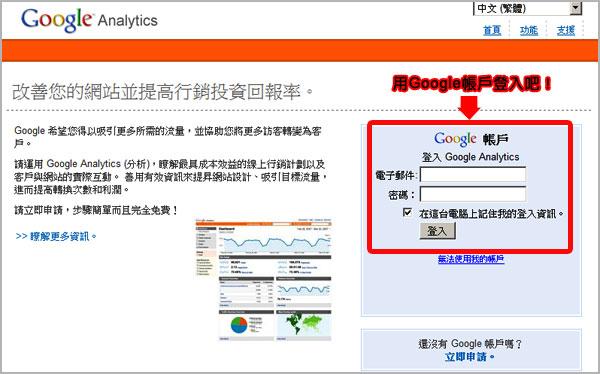 Google Analytics 分析 關鍵字廣告 關鍵字行銷 關鍵字