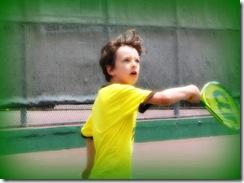 Ian Tennis