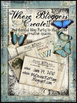 WhereBloggersCreateII