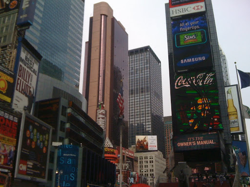 New York, État de New York