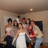 Halloween 2 House Party