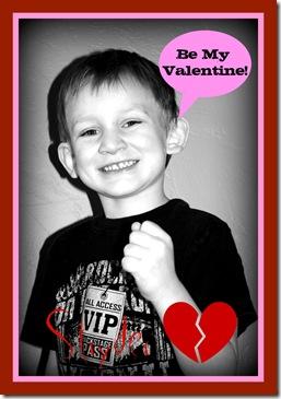 Stryder Valentine