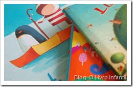 """Blog """"O Livro Infantil"""". Visita que vais gostar."""