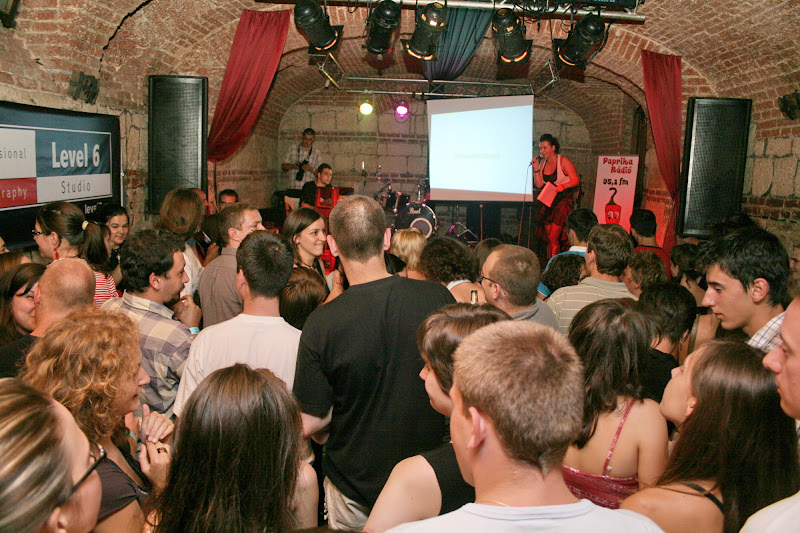 IMG 9718 Fergeteges Paprika Karaoke 95,1 fotóban!
