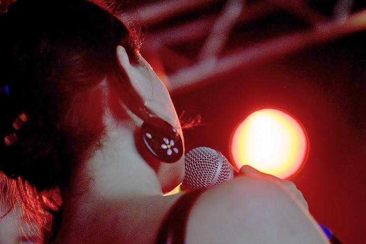 DSC00079 Fergeteges Paprika Karaoke 95,1 fotóban!