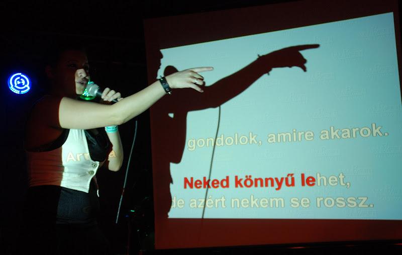 Fergeteges Paprika Karaoke 95,1 fotóban!