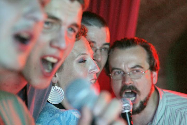 IMG 2365 Fergeteges Paprika Karaoke 95,1 fotóban!