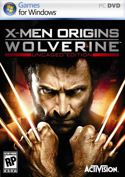 Wolverine_PC_Box Shot