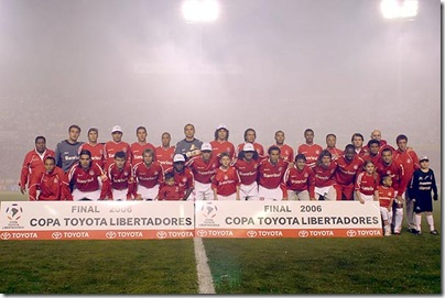 Copa Libertadores da America