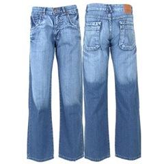 jeans masc