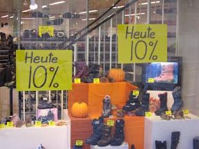 Saving money can be tough in Switzerland