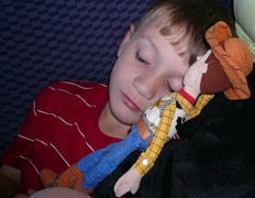 Me and Woody