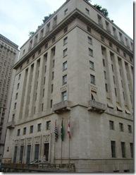 Sede da prefeitura de São Paulo. Foto: Gladstone Barreto