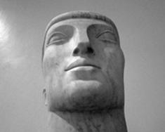 """""""Deusa da Primavera"""", de Victor Brecheret. Acervo da Pinacoteca do Estado de São Paulo. Foto: Gladstone Barreto. Clique para ampliar"""