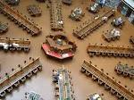 中美图书馆差异——完全不是一个概念