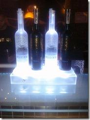 Belve bottles