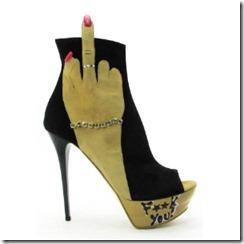 Massimo Dogana FU Bootie ShoesNBooze