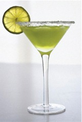 Casa Noble Organic Margarita