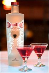 Devotion Totally Devoted Cran tini ShoesNBooze