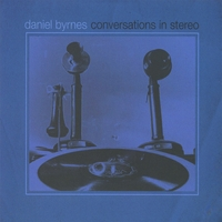 Daniel Byrnes<br /> Album Cover