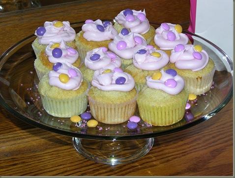 cupcake success
