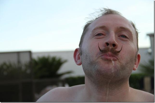 mustache_spit