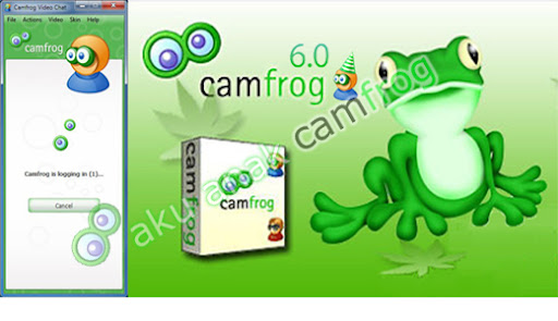 CAMFROG VIDEO CHAT 60