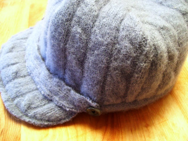newsboy cap - KnittingHelp.com Forum - Learn How to Knit