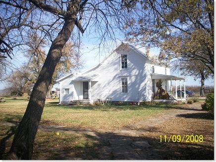 farm house, Little House on the Prairie