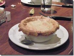 Don's chicken pot pie