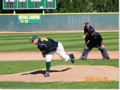 baseball at Central Arizona College