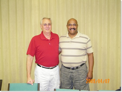 Don Baker and Don Baker