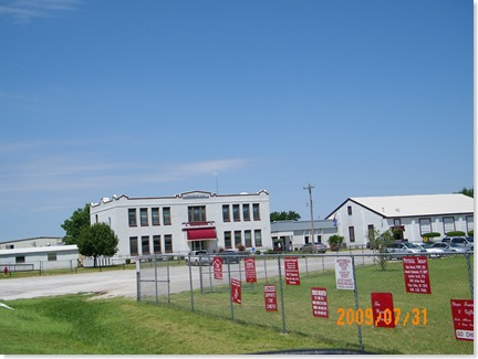 the Whitebead school where Don was educated through 5th grade