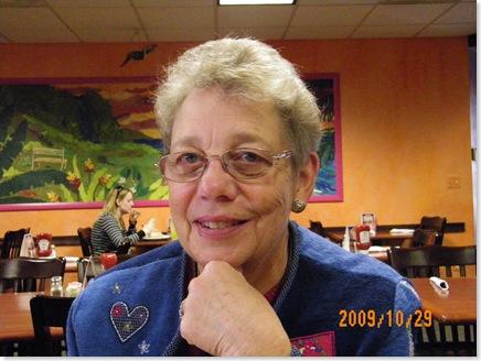 sweet Nancy Reid